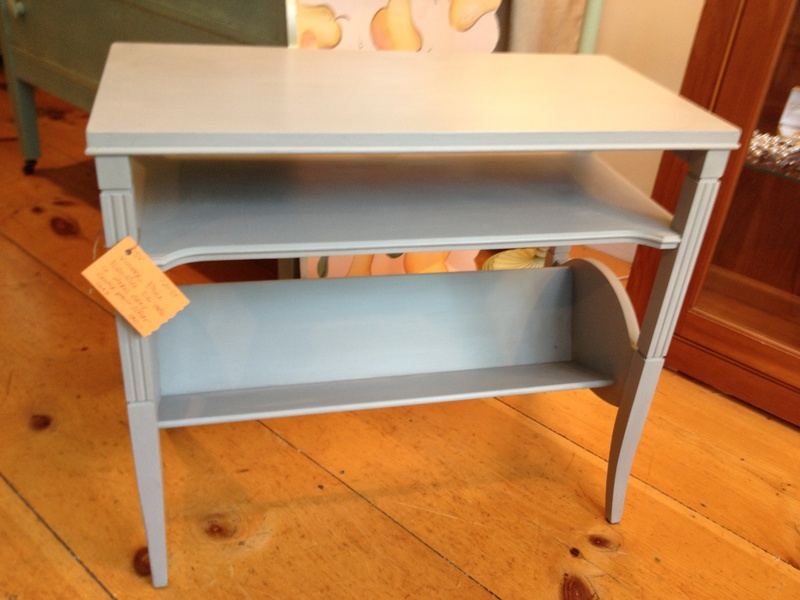 Vintage paine furniture side table simply vintage of for Furniture you put together